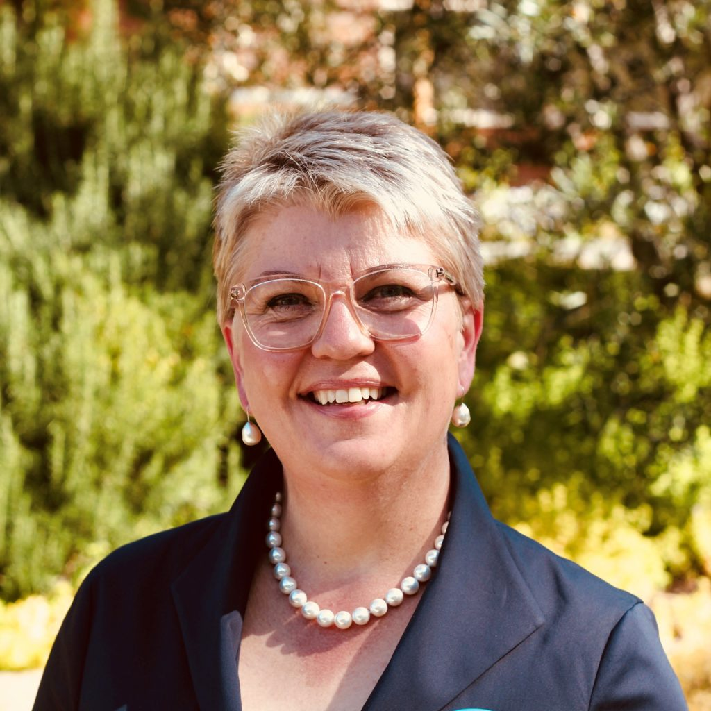 Dr Hazel MacTavish-West